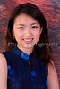 Elsie Wu: Senior Portraits
